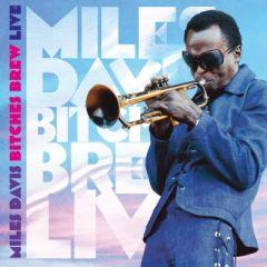 Bitches Brew Live - 2LP / Miles Davis / 2011