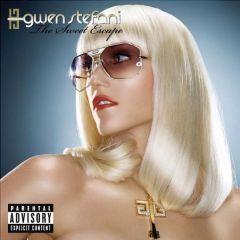 The Sweet Escape - cd / Gwen Stefani / 2006