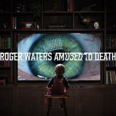 Amused to Death - CD / Roger Waters / 2015