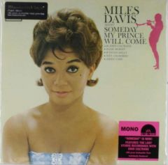 Someday My Prince Will Come - LP / Miles Davis / 2012