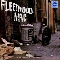 Fleetwood Mac (1st Album) - CD / Fleetwood Mac / 2004