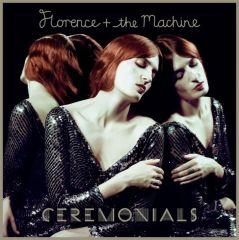 Ceremonials - 2LP / Florence + The Machine / 2011