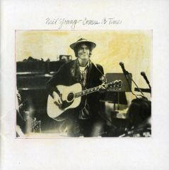 Comes A Time - CD / Neil Young / 1978