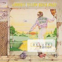 Goodbye Yellow Brick Road - 2CD (40th Anniversary) / Elton John / 2014