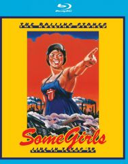 Some Girls - Live In Texas '78 - Blu-Ray+CD / Rolling Stones / 2011