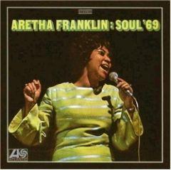 Soul '69 - CD / Aretha Franklin / 1993