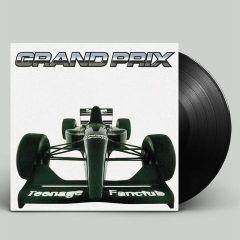"Grand Prix - LP+7"" Vinyl / Teenage Fanclub / 1995 / 2018"