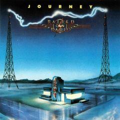 Raised On Radio - CD / Journey / 1986