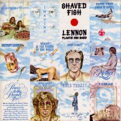 Shaved Fish - LP / John Lennon / 1975
