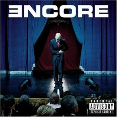 Encore - CD / Eminem / 2004