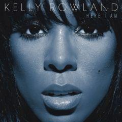 Here I Am - cd / Kelly Rowland / 2010