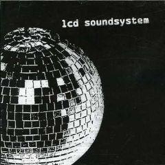 LCD Soundsystem - CD / LCD Soundsystem / 2005