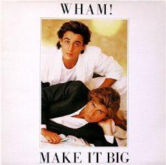 Make It Big - cd / Wham! / 1984