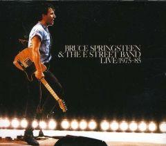 Live/ 1975-85 - 5LP Box / Bruce Springsteen / 1986