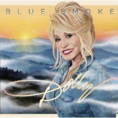 Blue Smoke - cd / Dolly Parton / 2014