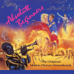 Absolute Beginners - 2LP / Various Artists | Soundtrack / 2020