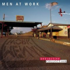 Definitive Collection - CD / Men At Work / 1996