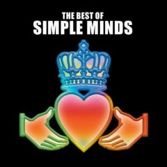 The Best Of - 2CD / Simple Minds / 2001