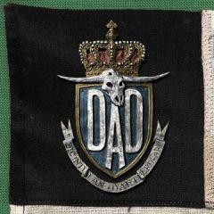DIC-NII-LAN-DAFT-ERD-ARK - CD / D.A.D. / 2011