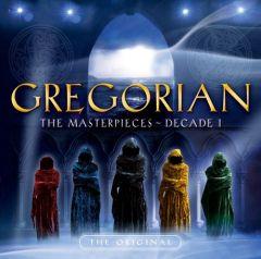 The Masterpieces - cd+dvd / Gregorian / 2005
