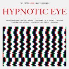 Hypnotic Eye  - LP / Tom Petty / 2014