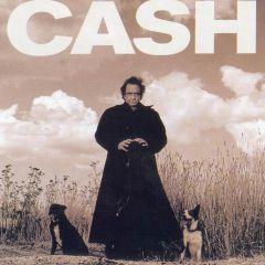 American Recordings - CD / Johnny Cash / 1994