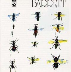 Barrett - cd / Syd Barrett / 1970