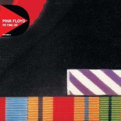 The Final Cut - CD / Pink Floyd / 1983