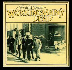 Workingman's Dead - CD / Grateful Dead / 1970