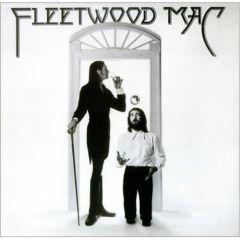 Fleetwood Mac - CD / Fleetwood Mac / 1968