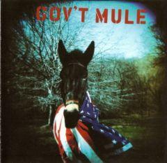 Gov't Mule - CD / Gov't Mule / 2002
