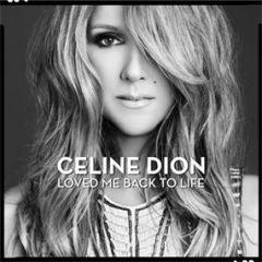 Loved Me Back To Life - CD / Celine Dion / 2013