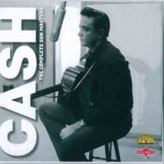 The Complete Sun Masters - 3cd / Johnny Cash / 2008
