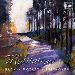 Meditation - 3CD  / Bach | Mozart | Beethoven / 2005