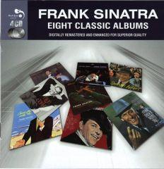 Eight Classic Albums - 4cd / Frank Sinatra