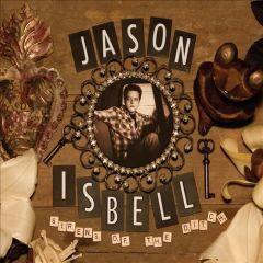 Sirens of The Ditch - LP / Jason Isbell / 2007