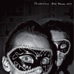Buzz Human - CD / Powersolo / 2011