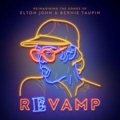 Revamp - CD / Elton John Tribute   Various Artists / 2018