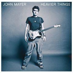 Heavier Things - CD / John Mayer / 2003