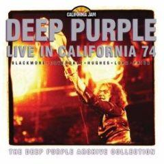 Live In California 74 - cd / Deep Purple / 2005