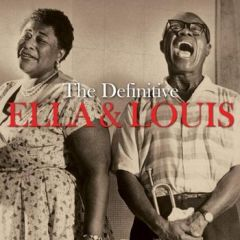 The Definitive - 3CD / Ella Fitzgerald & Louis Armstrong / 2009