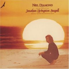 Jonathan Livingston Seagull (Original Motion Picture Soundtrack) - LP / Neil Diamond / 1973