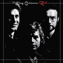 Red - LP / King Crimson / 1974/2013