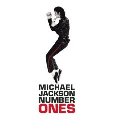 Number Ones - CD / Michael Jackson / 2003