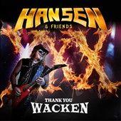 Thank You Wacken - 2LP / Kai Hansen (Helloween) / 2017
