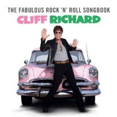 The Fabulous Rock 'n' Roll Songbook - cd / Cliff Richard / 2013