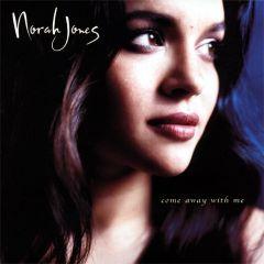 Come Away With Me - LP / Norah Jones / 2004