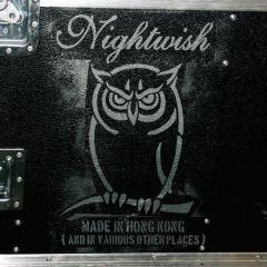 Made In Hong Kong - CD+DVD / Nightwish / 2009