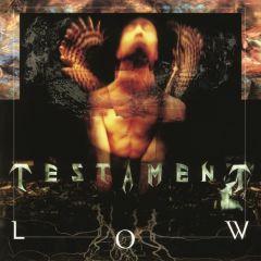 Low - LP / Testament / 1994 / 2017