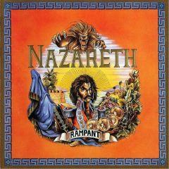 Rampant - LP / Nazareth / 1974